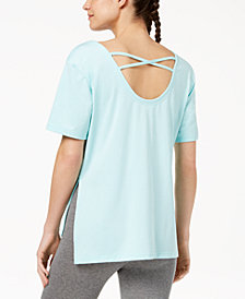 Puma Transition Cross-Back T-Shirt