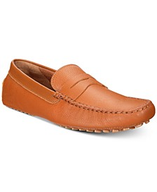Men's Concourse Moccasin Drivers