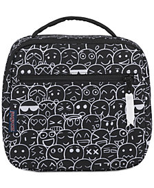 Jansport Printed Lunch Break Lunchbox