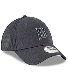New Era Detroit Tigers Clubhouse 39THIRTY Cap