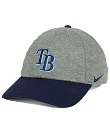 Nike Tampa Bay Rays 2 Tone Heather Cap