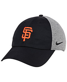 Nike San Francisco Giants New Day Legend Cap
