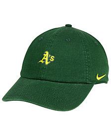 Nike Oakland Athletics Micro Cap