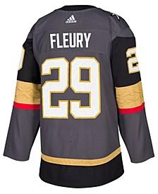 Men's Marc-Andre Fleury Vegas Golden Knights adizero Authentic Pro Player Jersey