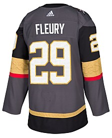 adidas Men's Marc-Andre Fleury Vegas Golden Knights adizero Authentic Pro Player Jersey