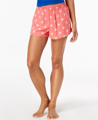 by Jennifer Moore Printed Boxer Shorts, Created for Macy's