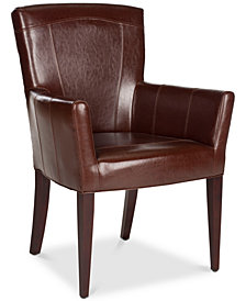 Hamlen Accent Chair, Quick Ship