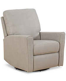 Bradene Rocker Recliner, Quick Ship