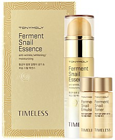 Timeless Ferment Snail Essence