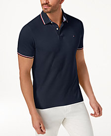 Tommy Hilfiger Men's Winston Polo, Created for Macy's