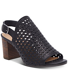 Lucky Brand Women's Verazino Sandals