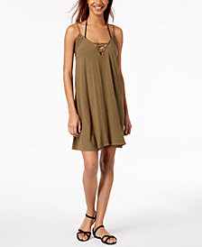 Roxy Taste Of The Sea Dress Cover-Up