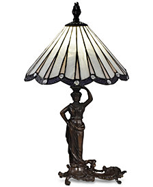 Dale Tiffany Akira Table Lamp