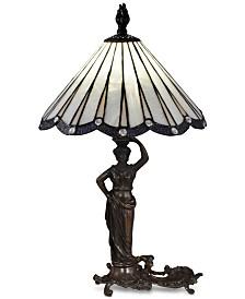 Dale Tiffany Akira Table Lamp