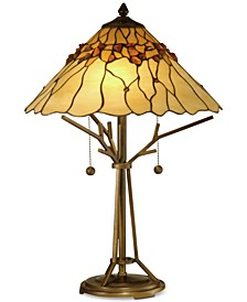 Branch Base Table Lamp