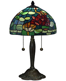 Dale Tiffany Jocelyn Table Lamp