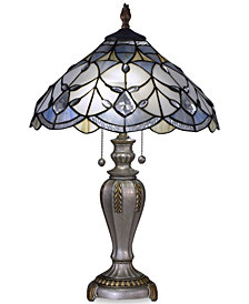 Dale Tiffany London Table Lamp