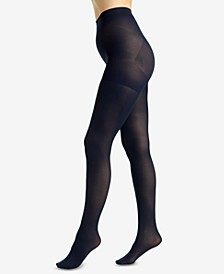 Women's Easy On 40 Denier Microfiber Tights 4035