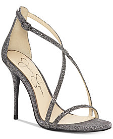 Jessica Simpson Annalesse Evening Sandals