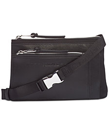 Calvin Klein Lisa Nylon Convertible Fanny Pack