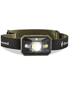 Black Diamond Storm Headlamp from Eastern Mountain Sports