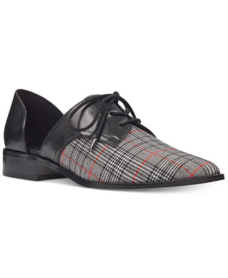 Watervelt Oxford Shoes by Nine West