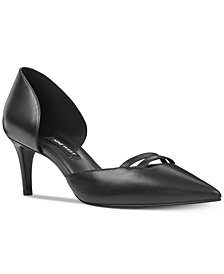 Nine West Suitup Pumps