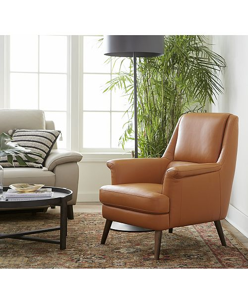 Awe Inspiring Milany Leather Power Reclining Sofa Collection Created For Macys Cjindustries Chair Design For Home Cjindustriesco