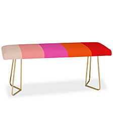 Deny Designs Garima Dhawan Mindscape Bench