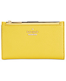 kate spade new york Blake Street Dot Mikey Wallet