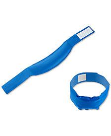 PETMAKER Cooling 23.5'' x 2'' Blue Pet Collar