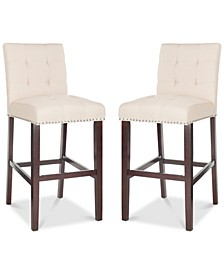 Ora Bar Stool (Set Of 2)