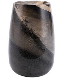 Zuo Dawn Translucent Brown Medium Vase