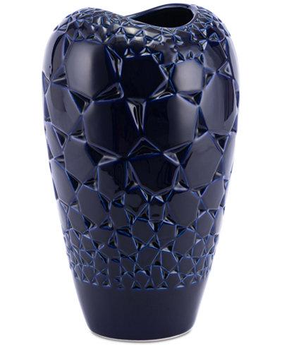Zuo Mosa Blue Small Vase