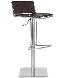Adkins Bar Stool, Quick Ship