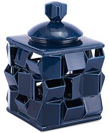 Zuo Babel Blue Jar