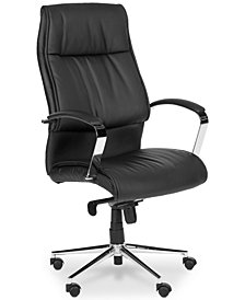 Salera Office Chair, Quick Ship