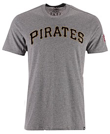 Men's Pittsburgh Pirates Fieldhouse Basic T-Shirt