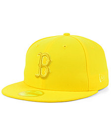 New Era Boston Red Sox Prism Color Pack 59FIFTY Cap