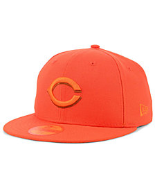 New Era Cincinnati Reds Prism Color Pack 59FIFTY Cap