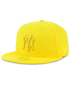 New Era New York Yankees Prism Color Pack 59Fifty Fitted Cap