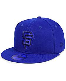 New Era San Francisco Giants Prism Color Pack 59FIFTY Cap