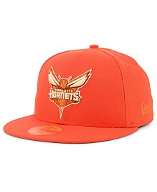 New Era Charlotte Hornets Color Prism Pack 59FIFTY Cap