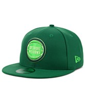 outlet store ea1fe f4418 New Era Detroit Pistons Color Prism Pack 59Fifty Fitted Cap