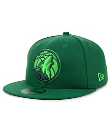 New Era Minnesota Timberwolves Color Prism Pack 59Fifty Fitted Cap