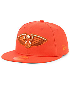 New Era New Orleans Pelicans Color Prism Pack 59Fifty Fitted Cap