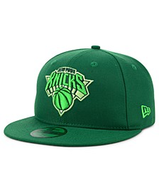 New York Knicks Color Prism Pack 59Fifty Fitted Cap