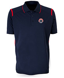 Antigua Men's Washington Wizards Merit Polo Shirt