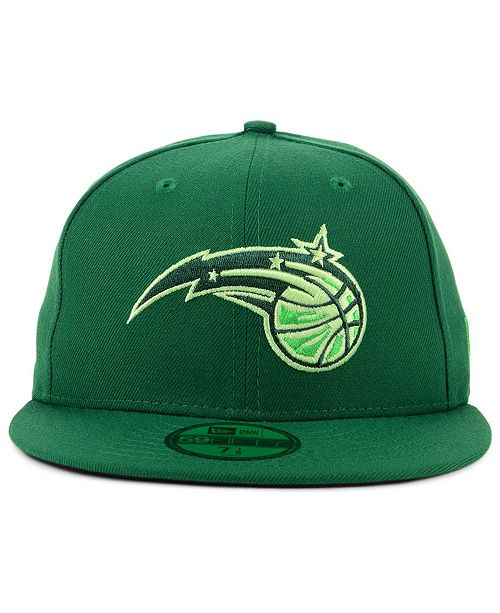 Macys Furniture Outlet Orlando: New Era Orlando Magic Color Prism Pack 59Fifty Fitted Cap