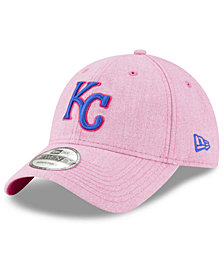 New Era Kansas City Royals Mothers Day 9TWENTY Cap
